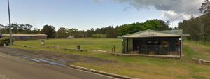 Narrabeen FC, Canteen at Boondah Reserve, Boondah Rd Warriewood.