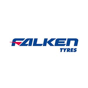 Falken Tyres proud sponsor of NFC