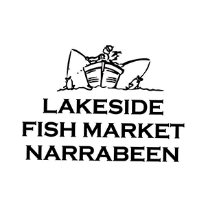 Lakeside Fish Market